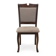 Newport Dining Chair, Cappuccino