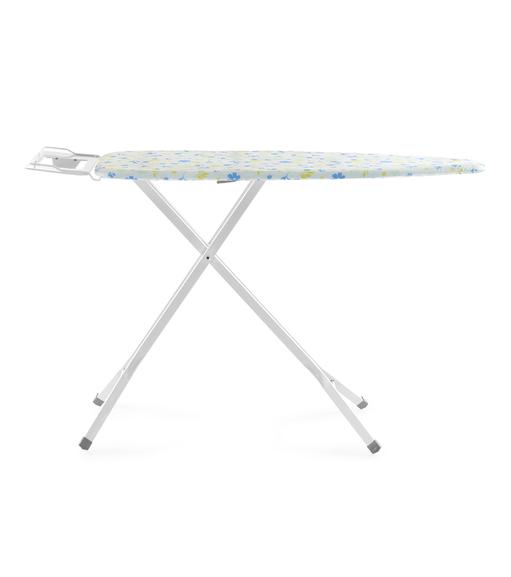 Nilkamal Ethix Metal Ironing Board - White
