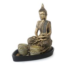 Devotional Buddha Moksha Show Piece - @home by Nilkamal
