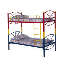 Nilkamal Venza Bunk Bed, Multi