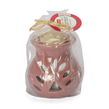 Lavender Mini Pack Diffuser - @home by Nilkamal, Fushcia