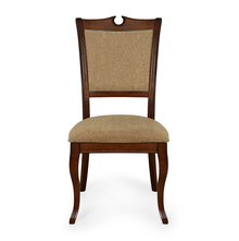 Athens Dining Chair - @home by Nilkamal, Tobacco