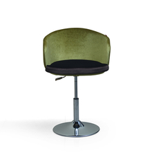 Morice Occasional Chair - @home Nilkamal,  green