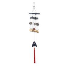 Aeolian Medium Hanging Windchime - @home by Nilkamal