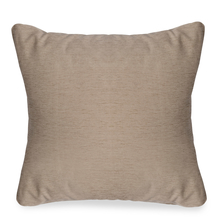 Moshi 40 x 40 cm Cushion Cover Set of 2 - @home by Nilkamal, Beige