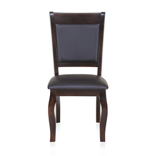 Kaiser Dining Chair- @home by Nilkamal, Cappucino