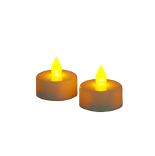 Flameless Tealights Set of 6 - @home by Nilkamal