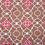 Dalliance 152 x 228 cm Single Comforter - @home by Nilkamal, Fushcia