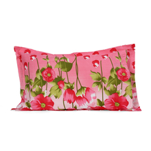 Buds 44X69CM Set of 2 Pillow Cover, Pink
