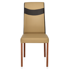 Tavern Dining Chair With Cushion - @home By Nilkamal,  brown