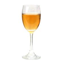 Duchess Stemware 200 ml Glass Set of 6 - @home by Nilkamal, Clear