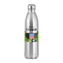 Milton Duo 1800 ml Flask, Silver