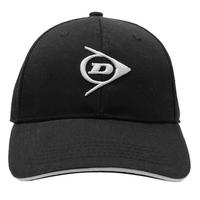 Dunlop Men's DDH Mesh Cap - Black,  black