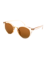 French Riviera Sunglasses (Champagne Lens)
