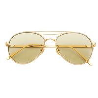 Candy Dreams Sunglasses (Light Green Lens)