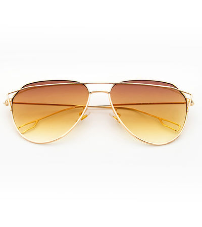 Prima Sunglasses (Brown Lens)