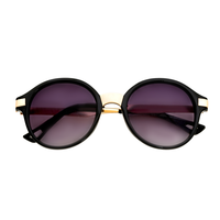 Holly Sunnies (Black)