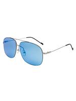South Beach Blue Sunglasses