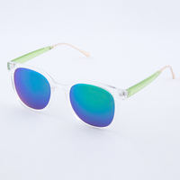 Coachella Calling Sunnies (Blue)