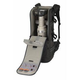 Lens Trekker 600 AW II, black