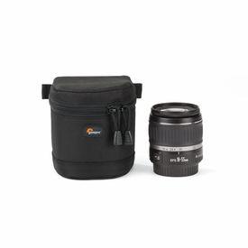 Lens Case 9 x 9cm, black