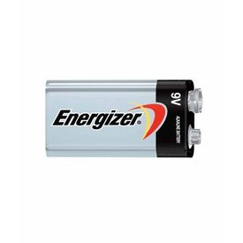 Energizer Max 522BP1 9V