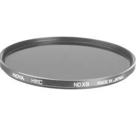 HOYA FILTER HMC NDX8, 58.0mm