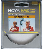 HOYA FILTER HMC SKYLIGHT 1B, 52.0mm