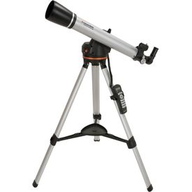 CELESTRON LCM 60 Refractor Telescope
