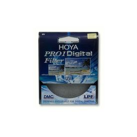 HOYA FILTER PRO1D UV(O), 77.0mm