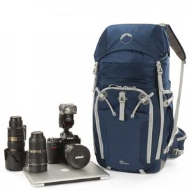 Rover Pro 45L AW, galaxy blue/light grey