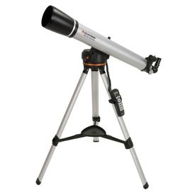 CELESTRON LCM 80 Refractor TELESCOPE