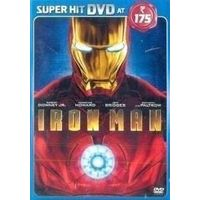 Iron Man, dvd, english