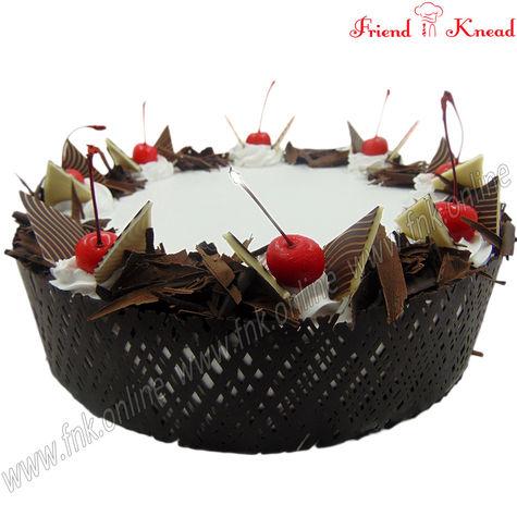 Elite Black Forest Cake