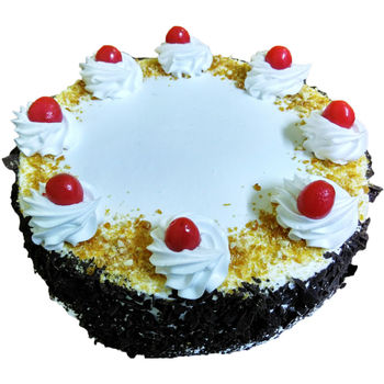 German Black Forest Cake, 0.5 kg