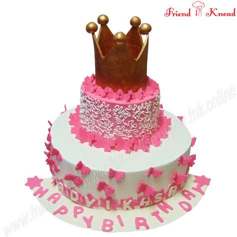 My Little Princess Cake