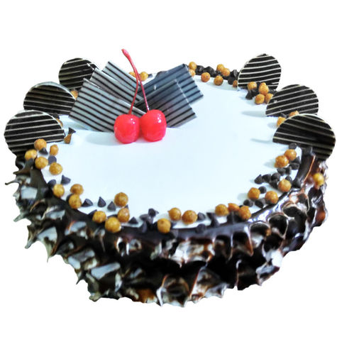 Choco Scotch Cake