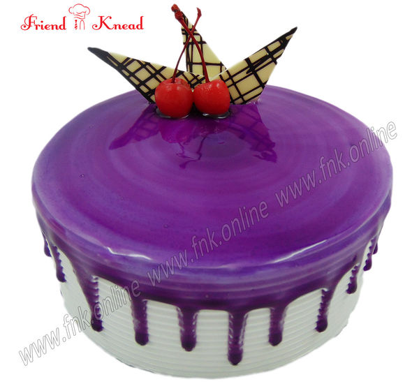 Order Blueberry Cake From Online Cake Shop Home Delivery Coimbatore