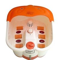 SuperDeals Foot Bath Spa Massager with Infrared Therapy