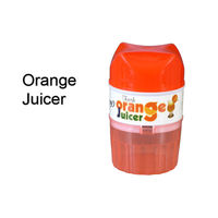 SuperDeals Orange Juicer