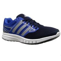 ADIDAS GALACTIC BLUE SHOES, 7