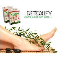 SuperDeals Kinoki Cleansing Detox Foot Pads (20 Pairs)