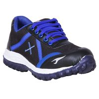 Sport Shoes Black Blue, 7