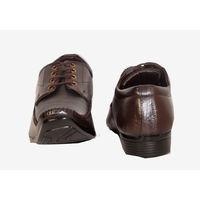 Scootmart Brown Formal Shoes scoot281 brwn, 8