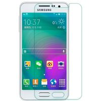 2.5D Curved Tempered Glass for Samsung A5