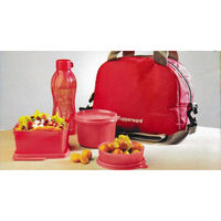 Tupperware Sling-A-Bling Lunch Box