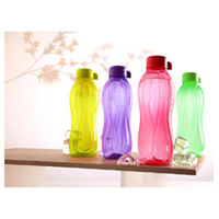 Tupperware Aquasafe 500 Ml Fliptop Bottle Set Of 4