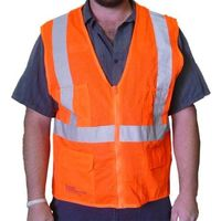 SuperDeals Safety Jacket