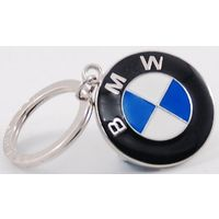 SuperDeals BMW Full Metal Key Chain