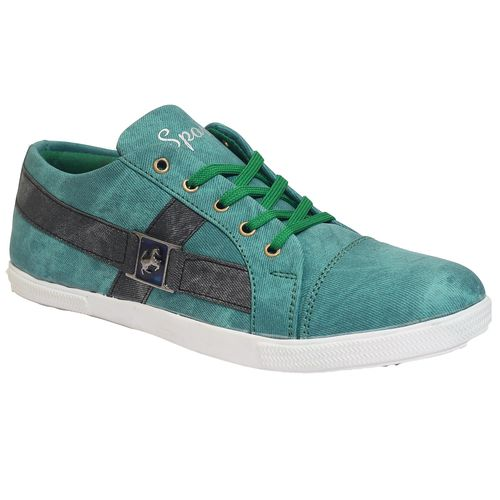 Scootmart Green Casual Shoes Scoot404, 7